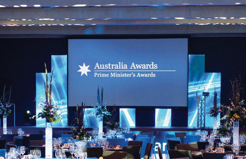 Series-ER - Australian Awards