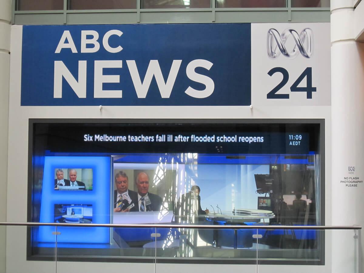 ABC 24 News Australia