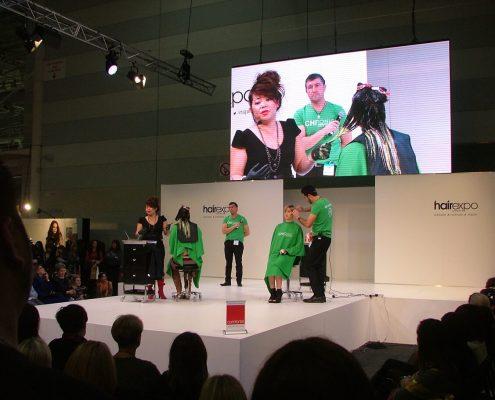 Sydney Hair Expo