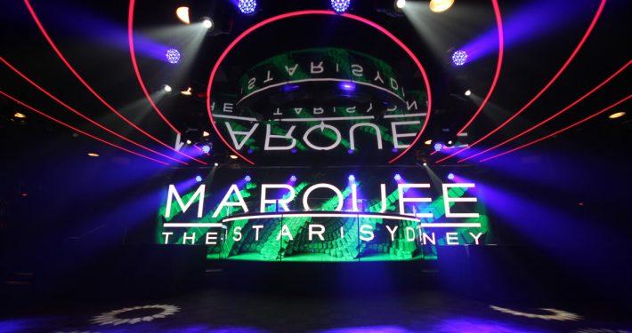 Marquee Club Sydney 4