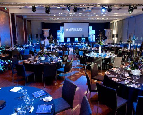 Prime Minister Awards 2012