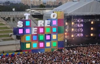 Stereosonic 2010