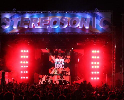 Stereosonic brisbane
