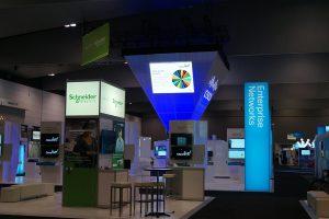 LED, Screen, Install, Cisco