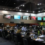 Media Centre LED Screens