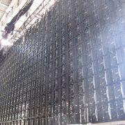 Eminem Concert Stage LED Wall