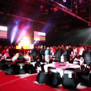 AIS Awards LED Screens