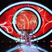 Big Brother TV Stage LED Screens
