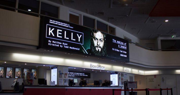 HOTA LED Signage Digital Advertising