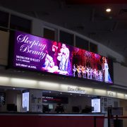 HOTA LED Signage Digital Advertising