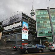 Outdoor LED Signage Digital Billboard