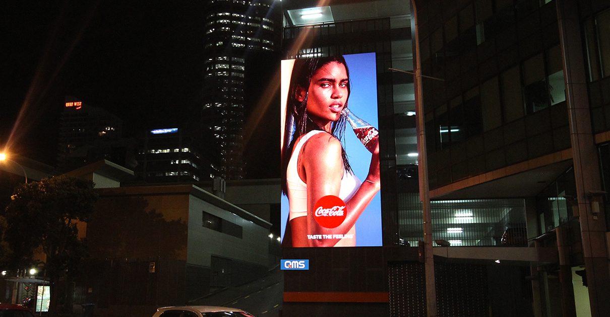 GM Series LED Screen Digital Display