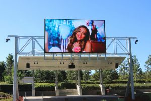 LED Screen GM Series Robelle