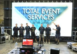 Events LED Screen Hire