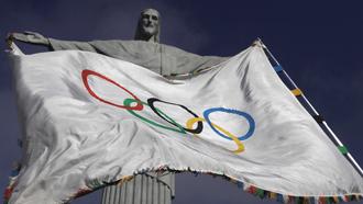 Channel 7 Rio Olympics 2016