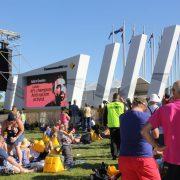 australia day canberra LED Billboard