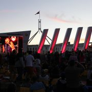 2015 australia day LED Big Screen