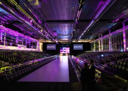 Fashfest LED Screens