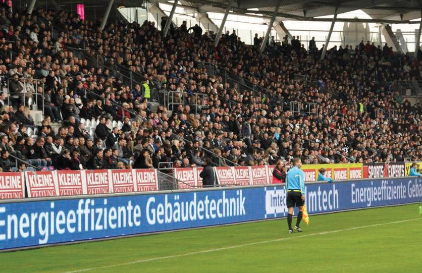 Series SP - Soccer Stadium
