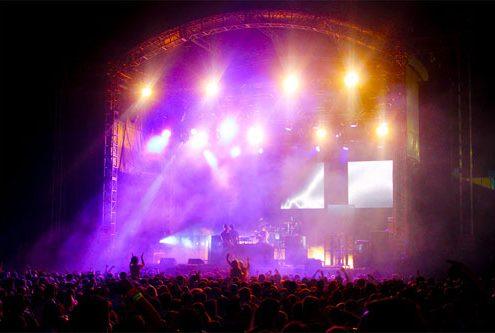 Stage LED Display