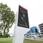HOTA LED Outdoor Billboard Advertising