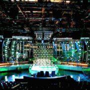 Australian Idol Stage LED Screens