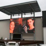Outdoor Digital LED Screen