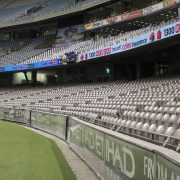 Etihad Stadium Digital Scoreboard
