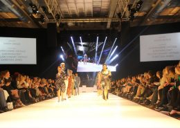 fash fest canberra 2016 Digital Screens
