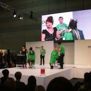Sydney Hair Expo LED Bigscreen