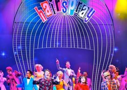 hairspray production melbourne