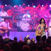 Katy Perry Concert Stage LED Screens