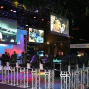 I Series LED Display