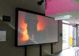 la boite theatre Digital Signage