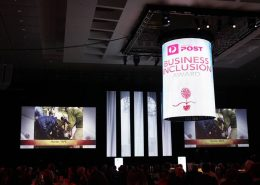 migration awards 2015 Screens Curved LED