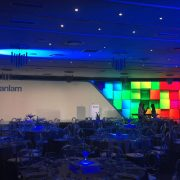 Sanlam Event SA Digital Display