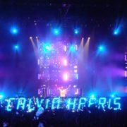 Sterosonic Concert Stage Digital Display
