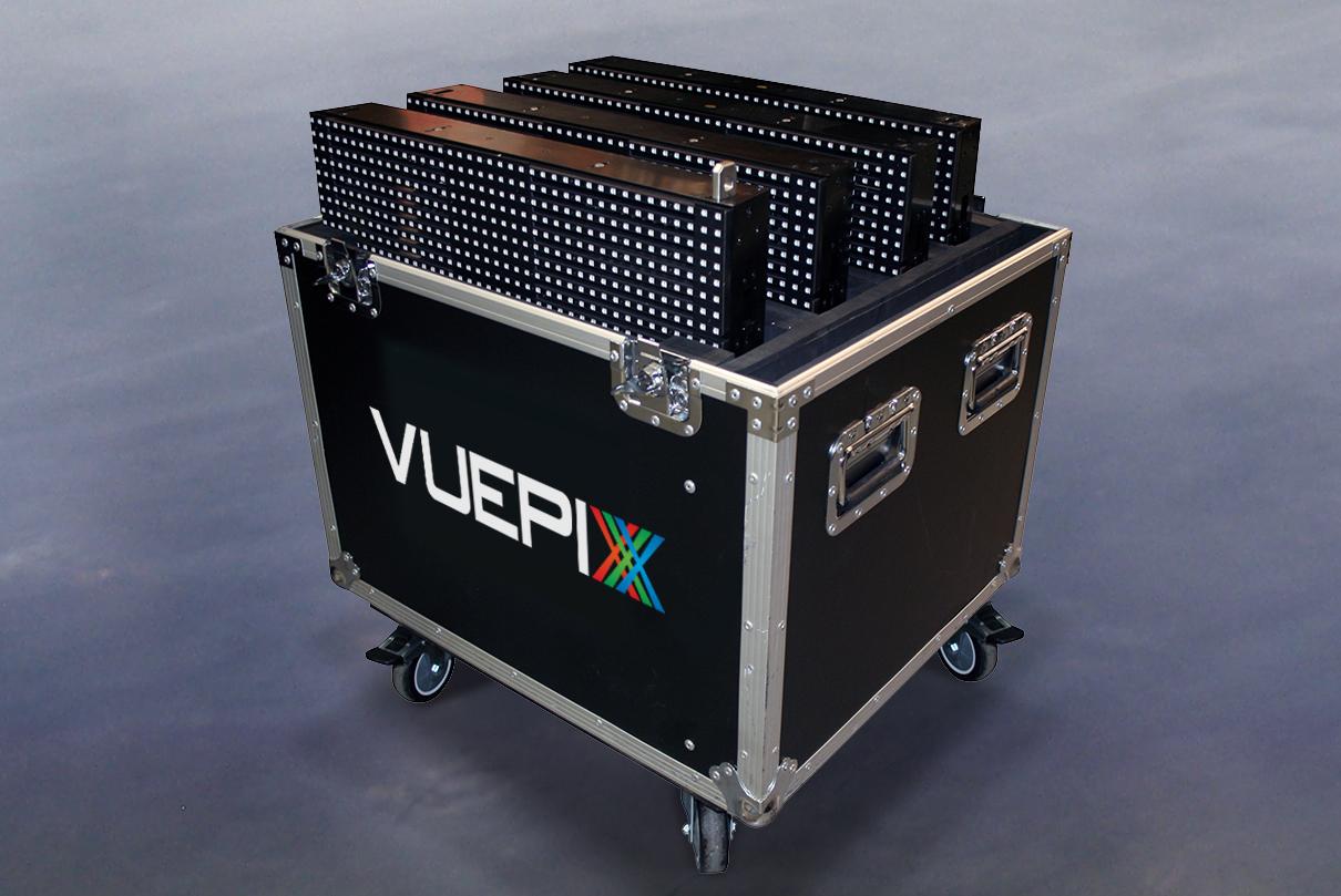 Vuepix Accessories Flight Case