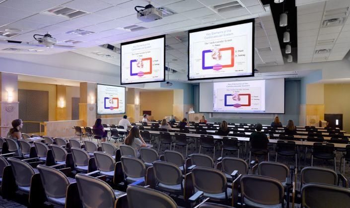 Boardroom Meeting Education Hall LED Screens