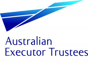 Australian Executor Trustees Logo