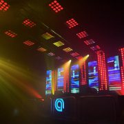 Academy Club Stage Digital Display LED Screens