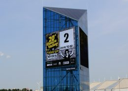 Outdoor Billboard LED Screen Digital Display