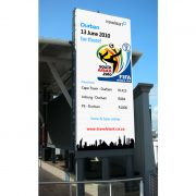 FIFA World Cup LED Digital Sign