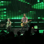Keith Urban Concert Digital Stage LED Display