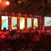 Nandos National Conference LED Screen Panels