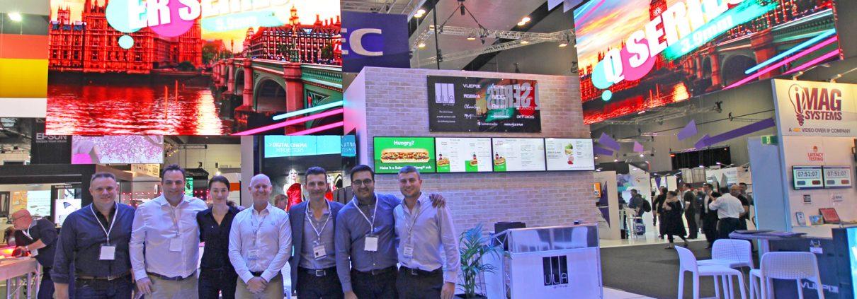 Vuepix LED Screens Digital Display