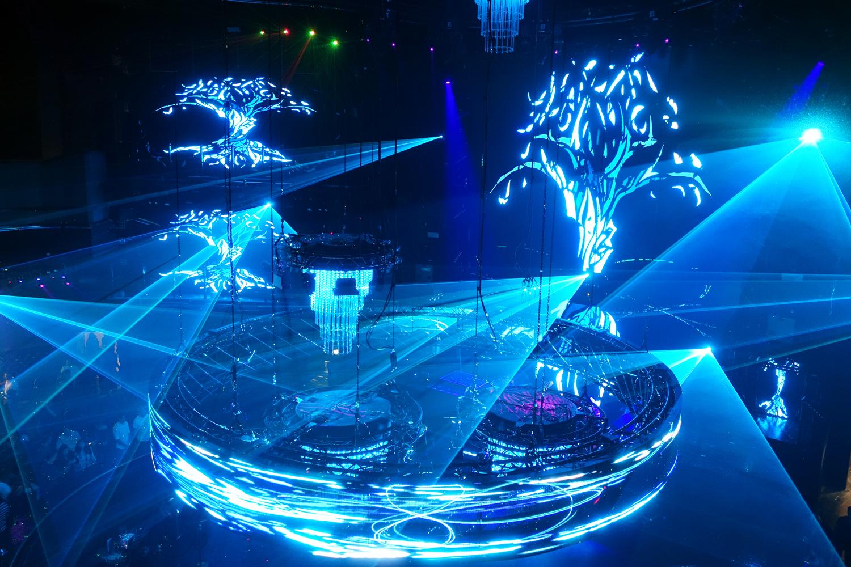 Cove Manila Digital Display