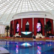 Okada Luxury LED Screens Digital Display