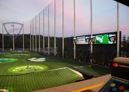 Top Golf Outdoor LED Screen Digital Billboard