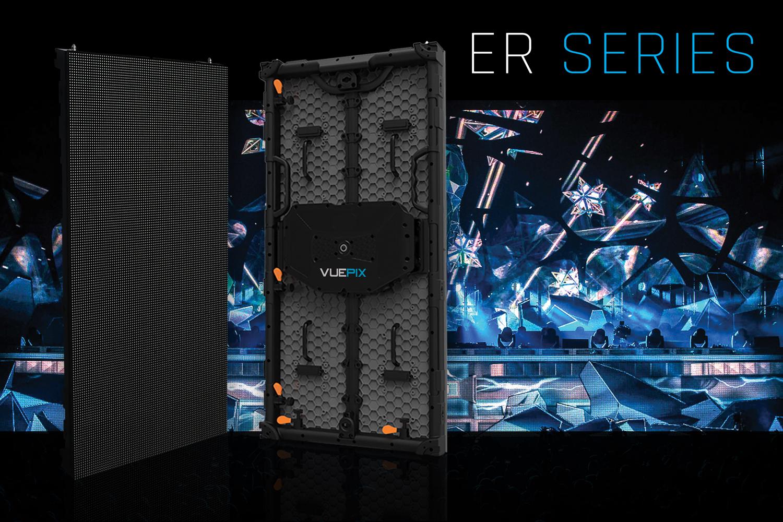 ER Series LED Screens